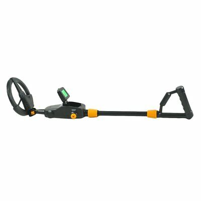 Professional LCD display Metal Detector High Performance Treasure Hunter QJX