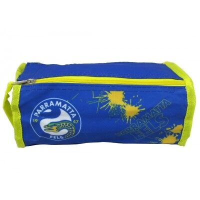 Parramatta Eels Toiletries Bag Wetpack Official NRL FATHER'S DAY