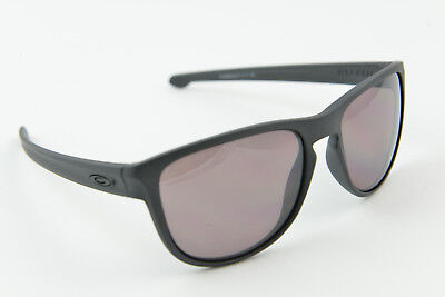 d92191d24f6ca OAKLEY SLIVER R Steel Daily Prizm Polarized OO9342-08 SUNGLASSES 57 ...