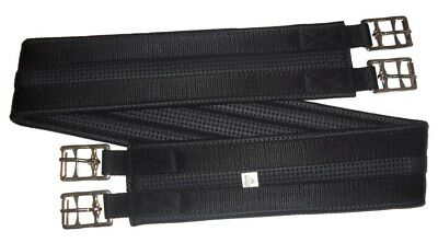 Anti Gall 2 Buckle Girth