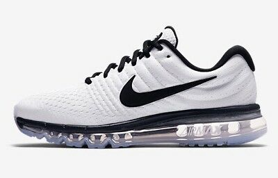 Nike Air Max 2017 Mens Trainers Size UK 13 (EUR 48.5) New RRP £140.00