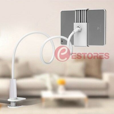 360° Flexible Table Bed Holder Lazy Bracket Mobile Stand For iPhone iPad Tablets