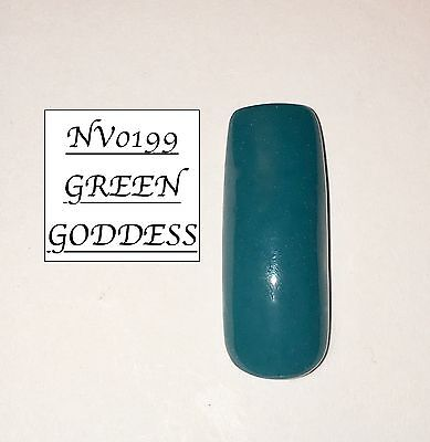 Green Goddess Acrylic Powder 10G Bag Many More Colours See Description