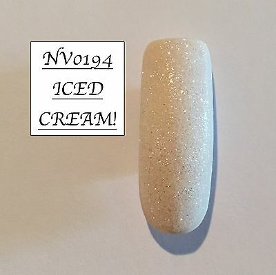 Iced Cream! Acrylic Powder 10G Bag Many More Colours See Description