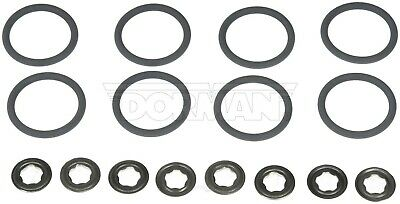 Fuel Injector O-Ring Kit-Injection O-ring Kit Carded Dorman 90121
