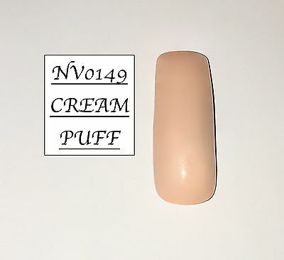 Cream Puff Acrylic Powder 10G Bag Please See Description