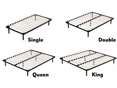 Single,King Single,Double,Queen,King Metal Base Bed Frame Bedroom furniture