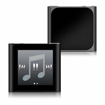 Apple iPod Nano 6th Generation Black / Graphite (16GB) - VERY GOOD CONDITION