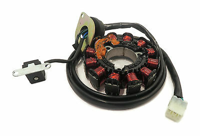 IGNITION STATOR MAGNETO fits Yamaha 2000-2001 XR1800 XR 1800 Watercraft Jet Boat