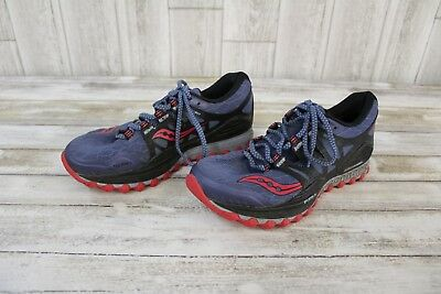 deb5bf65a0bc   Saucony Xodus ISO Athletic Shoes - Women s Size 7.5