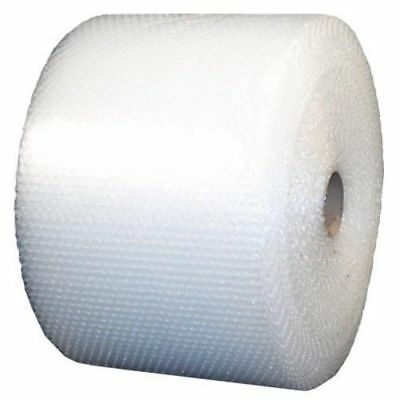 40Bubble Wrap Roll 300mm x 100M Small Bubble Wrapping Packing Material Packaging