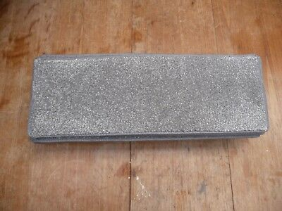24x8.50inches(61x22cm) 12 GREY TWIST PILE HEAVY QUALITY STAIR PADS #4032