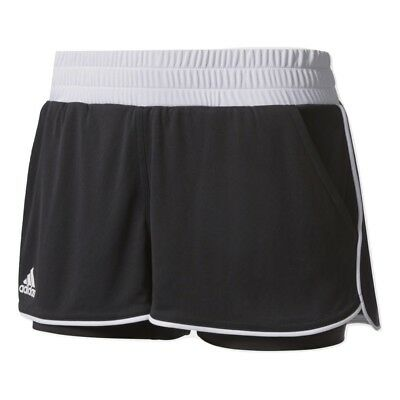 Adidas Womens Court Tennis Shorts - RRP £25! *XS - XL*