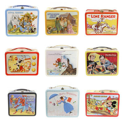 PICK 1 Lunchbox Magnet LITTLE FRIENDS Ludwig Von Duck MICKEY MOUSE Disney House