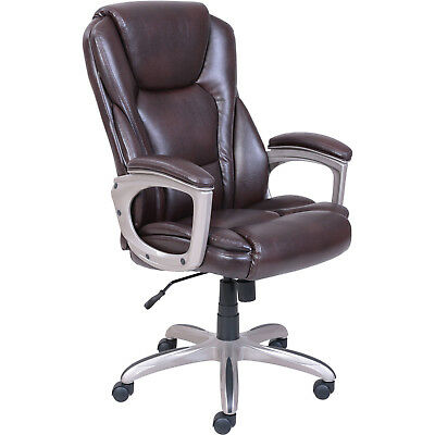 Serta Big & Tall Commercial Office Chair with Memory Foam - 45752 - SHIPS FREE!