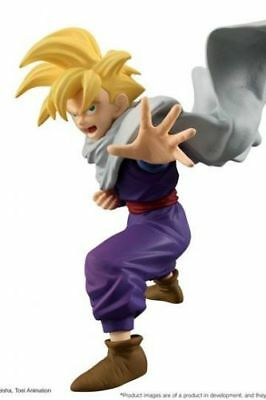 Dragonball Styling Collection Figur Son Gohan 9 cm
