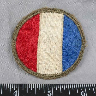Vintage WWII Korean War Era US Army FORSCOM (US Army Forces Command) Patch ajd