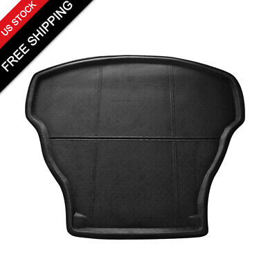 Rear Trunk Liner Cargo Tray Mat Cover for 2013-2016 Honda Accord Sedan Coupe