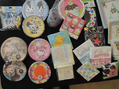Wholesale Party Supplies Business Inventory Huge Lot