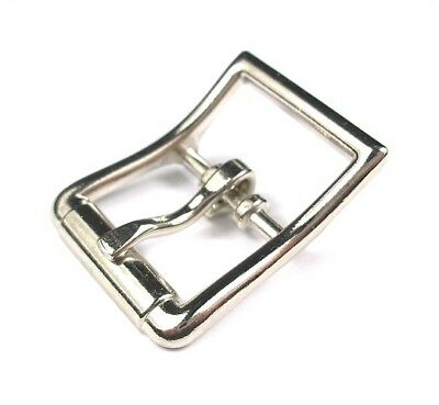 "10 x 3/4"" - HIGH QUALITY BUCKLES NICKEL PLATED"