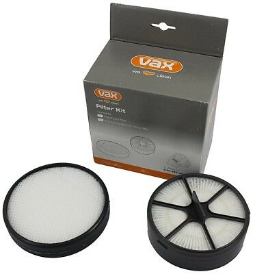 Genuine VAX Mach Zen Cylinder HEPA filter kit