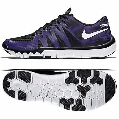 41f42415103fb NIKE FREE TRAINER 5.0 V6 AMP Mens Running Shoes 723939-007 TRN NK s1 ...