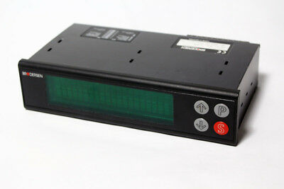 BRODERSEN CONTROLS UCT-35-230   Parallel Interface  110-240 V