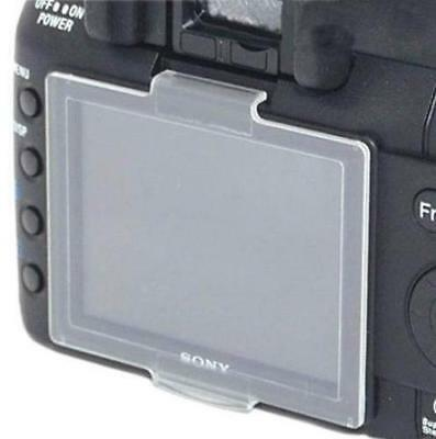 Sony PCK-LH2AM Hard LCD Screen Protector Protective Cover for DSLR-A200 1