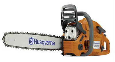 Husqvarna Chainsaw Manuals On Cd .workshop &  Parts.