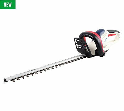 Spear & Jackson Corded Hedge Trimmer - 500W RRP 44.99