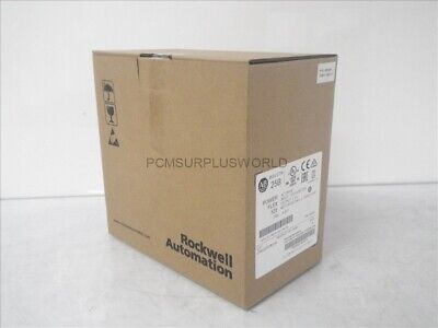 25B-D2P3N104 25BD2P3N104 Allen Bradley PowerFlex 525 Ac Drive 1HP 3Ph (New 2017)