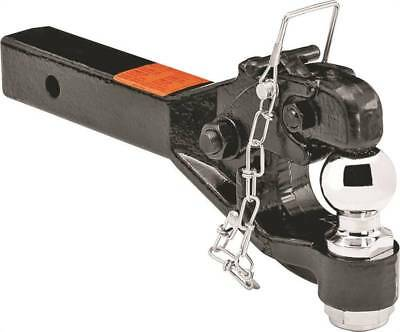 ORGL-5930300-Cequent 7024200 Pintle Receiver Mount, 12000 lb Gross
