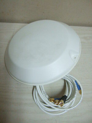 HP J9659A Indoor Omnidirectional Dual Band 2.5//6dBi MIMO 6 Element Antenna