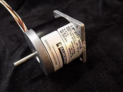 NEW Kollmorgen 1.8° Step Motor H21NSFA-LDS-NS-02 Bipolar Series 1500 RPM 36W