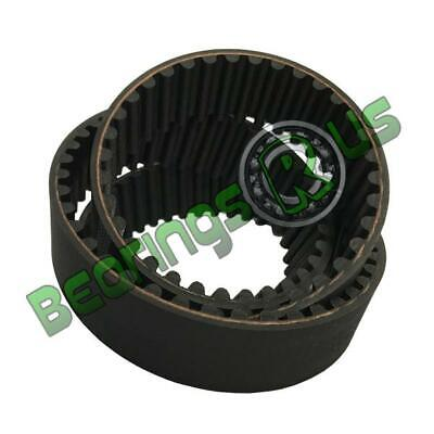 231-3M-09 HTD Timing Belt 3mm Pitch, 77 Teeth, 9mm Wide, 231mm Length