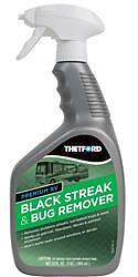 Thetford 32501;Black Streak Remover; Use To Remove Black Streaks/ Bugs