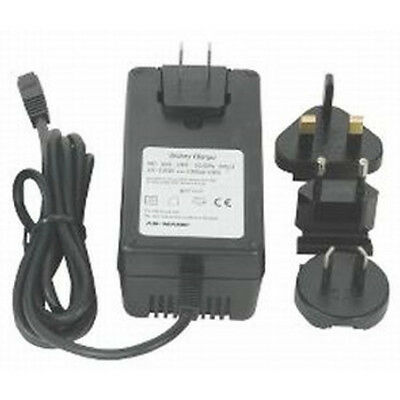 NEW Spectra Q104781 Battery Charger / UL633 & GL600 Series  (Authorized Dealer)