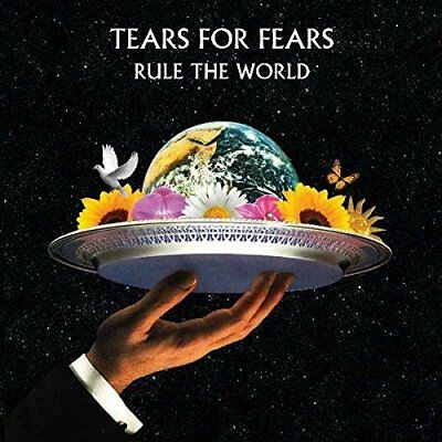 Tears For Fears - Rule The World The Greatest Hits [CD]