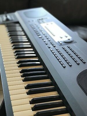Korg i4s Keyboard Top!!!