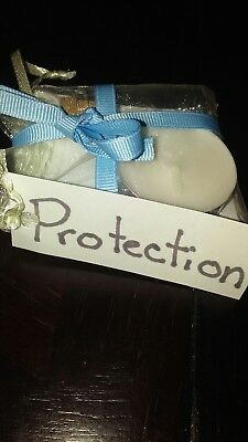 ENCHANTED PROTECTION SPELL Kit - $49 99 | PicClick