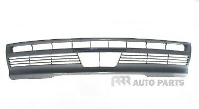 Front Bumper Bar Center  Holden Commodore VL 1986-1988