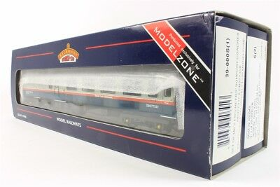 MODELZONE EXCLUSIVE Bachmann Branchline 39-000S BR Mk2 Engineers Support Coaches