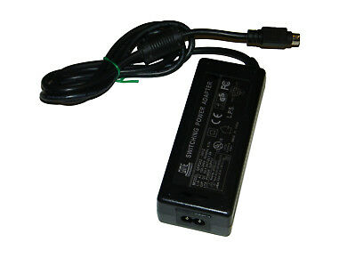 GME Switching Power Adapter Model GFP252-0512 5/12V DC 1.5/1.5A 14