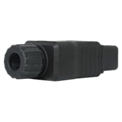 C19 Connector - IEC 60320 C 19, Rated 20A, 110V-250V W2A5 H7H2