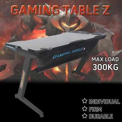 Office Gaming Desks Desktop Comfortable Ergonomic Study Desk Executive Table AU