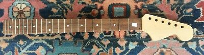 Stratocaster 60s stylre rosewood big headstock neck ungespielt