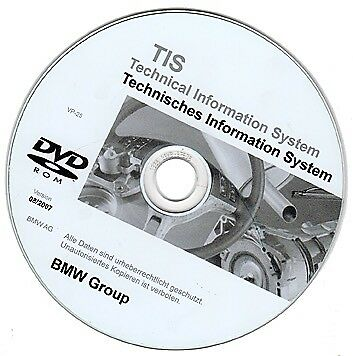 Bmw TIS 2007 repair manual collection for Bmw e Mini. ENGLISH language!