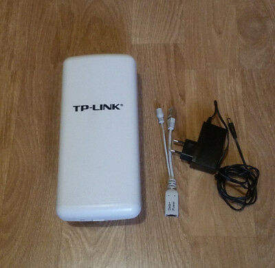 TP-Link TL-WA7210N Access Point Wireless da Esterno, 2.4 Ghz, 150 Mbps