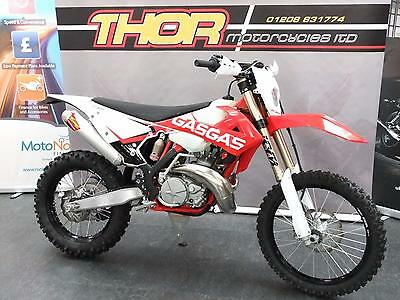 Gas Gas EC 300 2018 ENDURO ,£500 OFF,BRAND NEW 1 ONLY NOW £6500