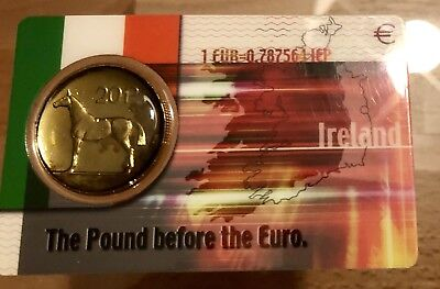 Coin Card Irland 1998